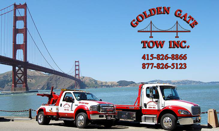 San Francisco emergency roadside assistance